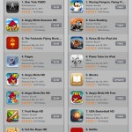 Star Trek PADD app Is #1 Top Paid App