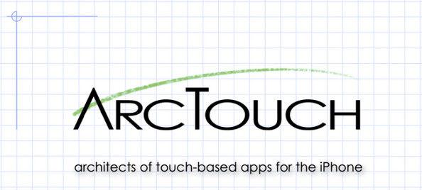 ArcTouch logo 2008