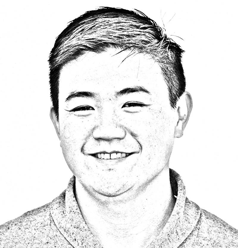 Sam Leung App Development Innovator
