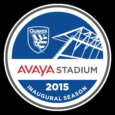 Avaya Stadium logo