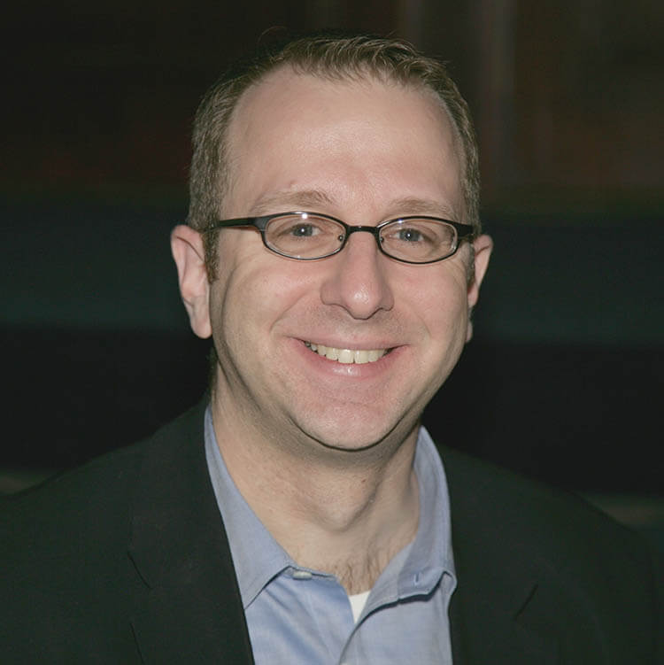 Dr. Samuel Blackman