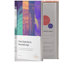 eBook From Great Idea to Successful App ArcTouch