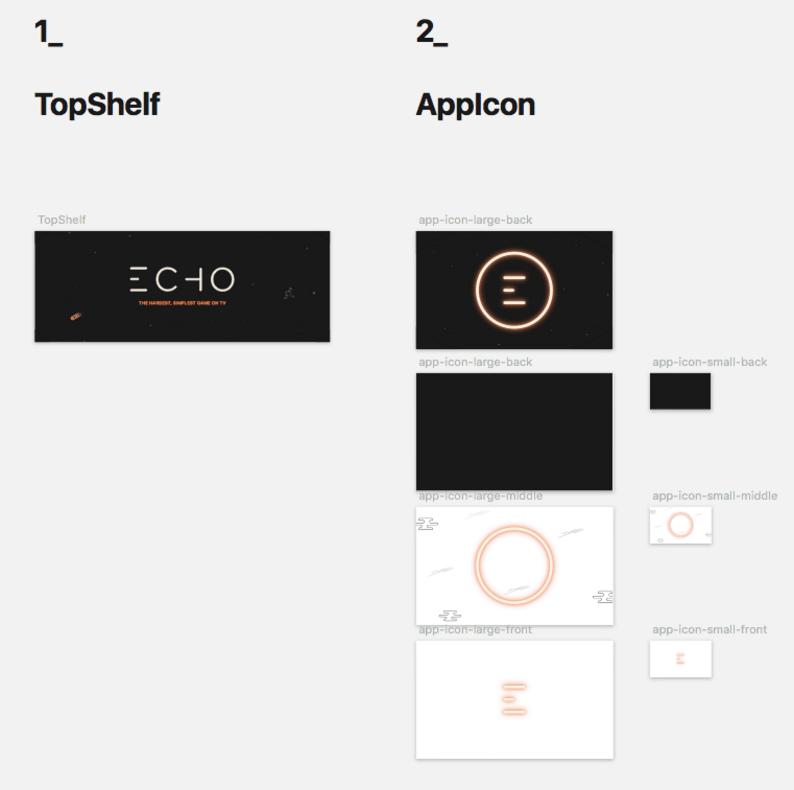 Building Echo: Apple TV App Design - ArcTouch