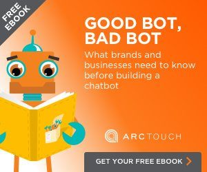 how to build a chatbot ebook