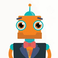 bot design bot character