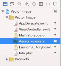 How to Create Vector Images with Xcode | ArcTouch