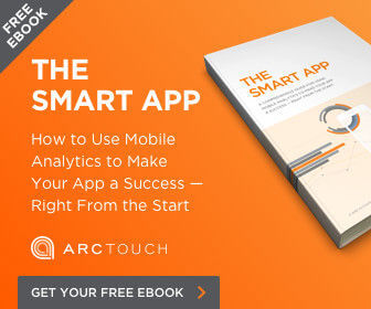 smart app mobile app analytics