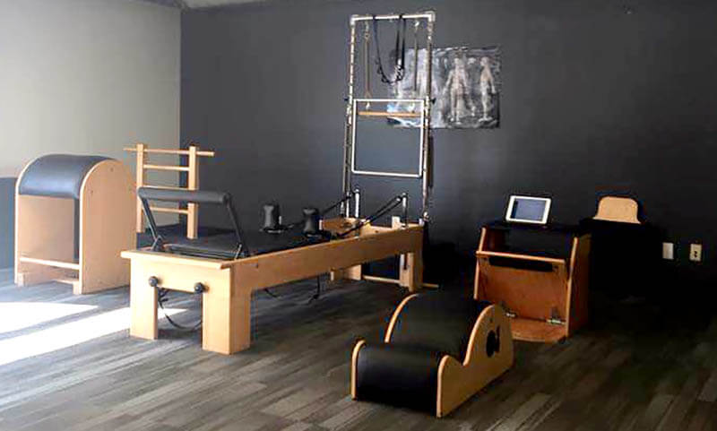 ArcTouch Pilates Metrics studio