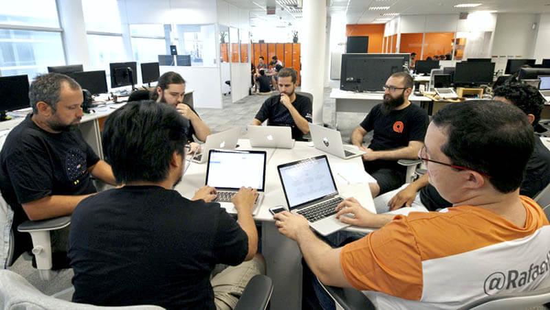 internal hackathon