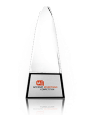 IAC Mobile Design award for Skyjet app by ArcTouch