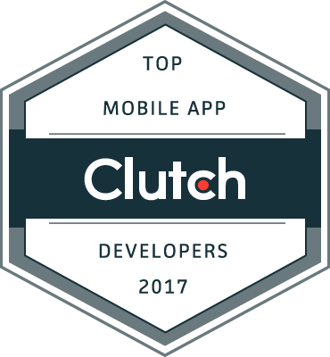 ArcTouch Top Mobile App Developer by Clutch