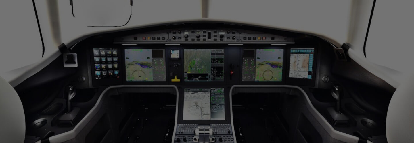 Honeywell app cockpit sales enablement ArcTouch