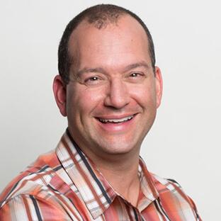 Eric Shapiro ArcTouch CEO