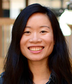 Nancy Hua, Apptimize founder