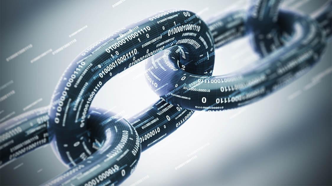 blockchain killer app