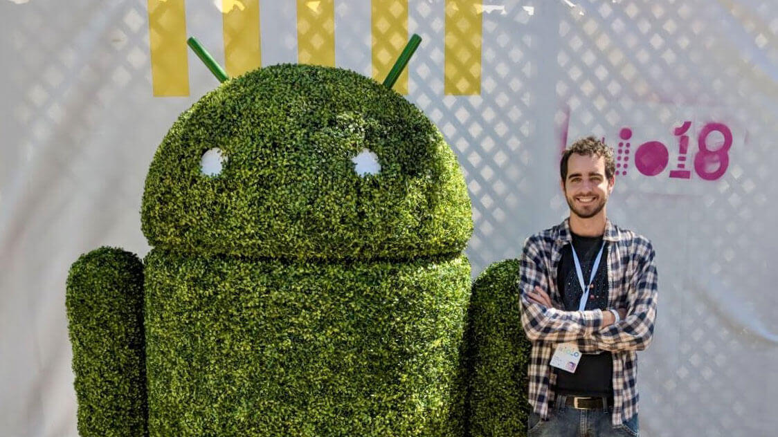 Kotlin Android Programming Language at Google I/O 2018