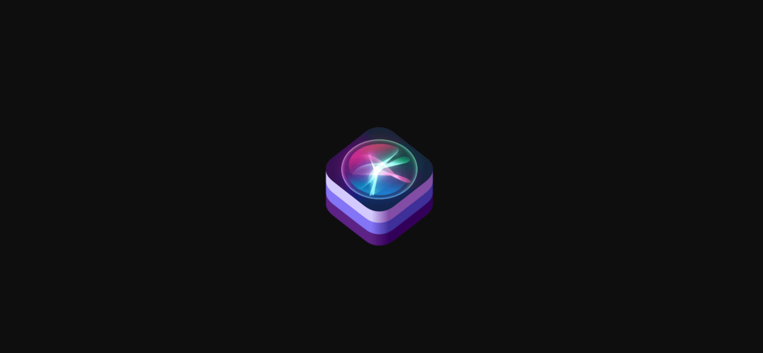 Siri Shortcuts Apple