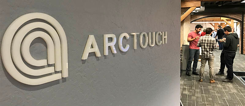ArcTouch top app developers San Francisco office