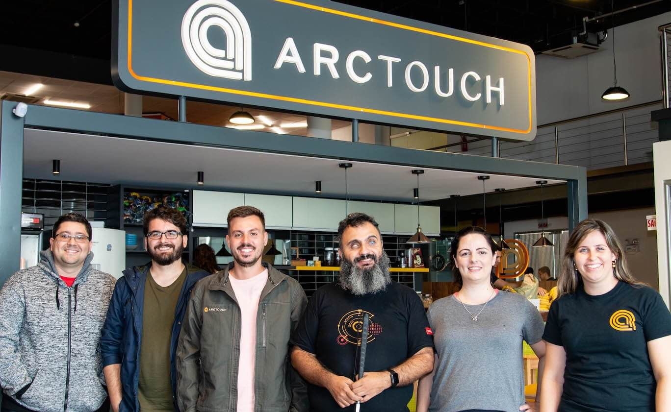 ArcTouch 2019 TDC Speakers