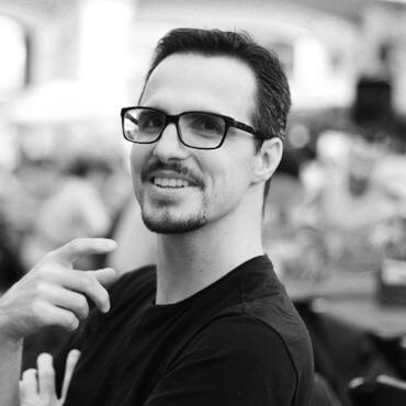 ArcTouch Project Manager Juliano Kunzler