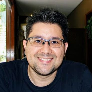 ArcTouch Android App Developer Ramon Rabello