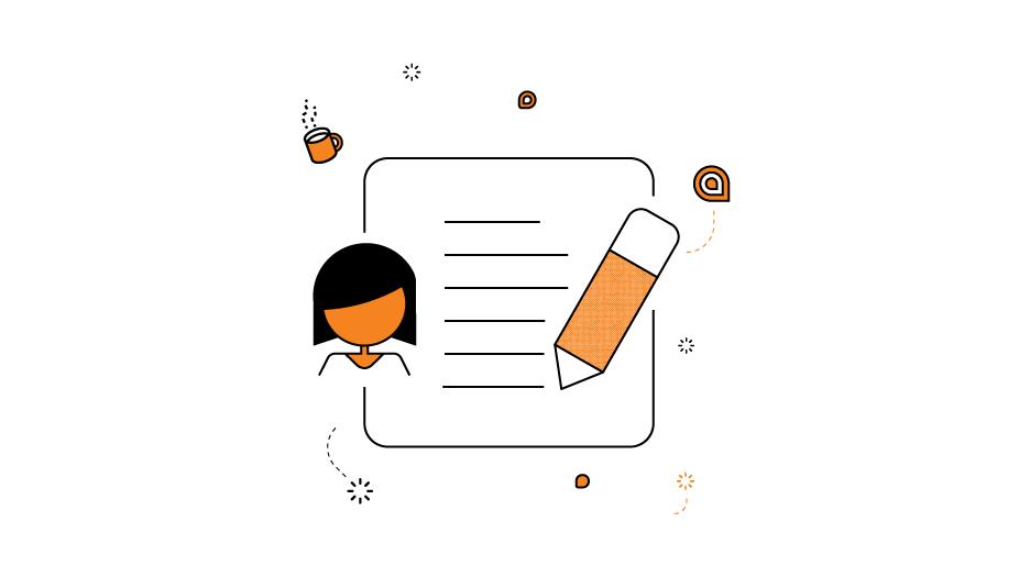 managing a remote design team pencil and paper