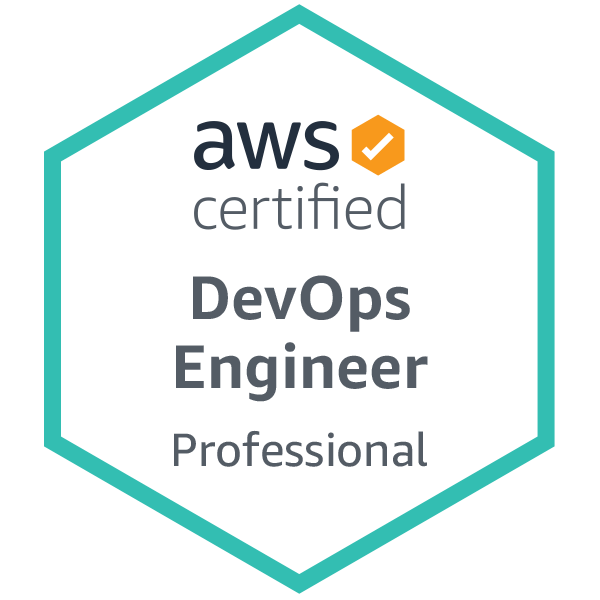 AWS certified DevOps engineers from ArcTouch