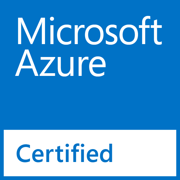 Azure certified DevOps engineers from ArcTouch