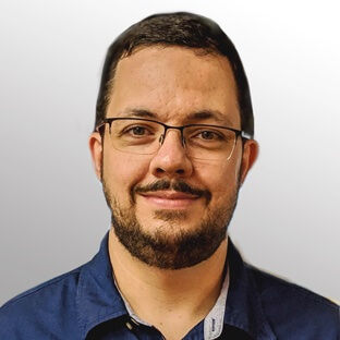 Rafael Domingues ArcTouch VP of Technical Operations