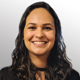 Viviane Carvalho ArcTouch VP of People Operations