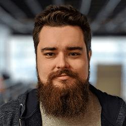 Oberdan Ferreira Xamarin app development engineering manager